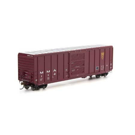 Box Car 50' PS5344