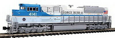 Locomotiva SD70ACe GB
