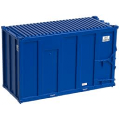 Containers 20'