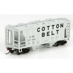 Covered Hopper Cotton Belt