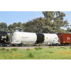 Trinity 31K Gallon Oil Tank Car