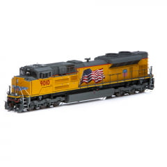 Locomotiva UP SD70ACe Com Som/ DCC